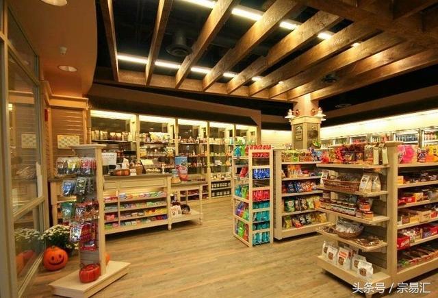 新零售的典范,便利店迎来投资蓝海