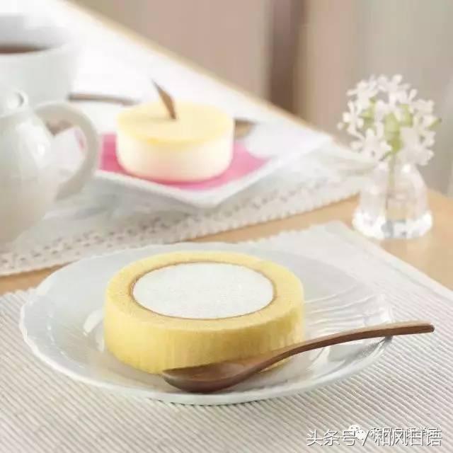日本便利店又来造福抹茶控了!
