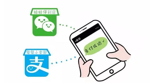 中国的非现金社会,竟然让日本人甘拜下风