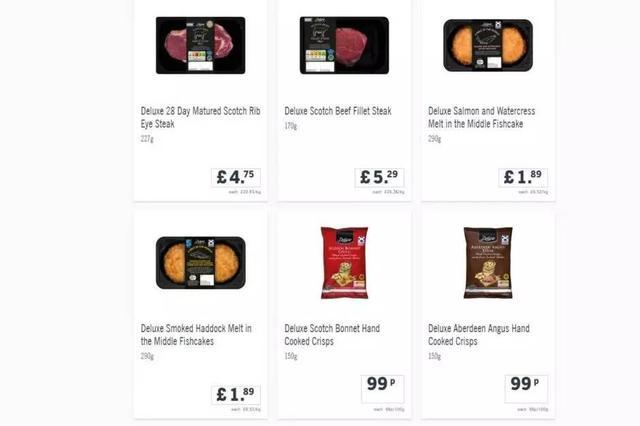 这家德国店颠覆了超市行业,所有商品比沃尔玛便宜50%,火遍了全球