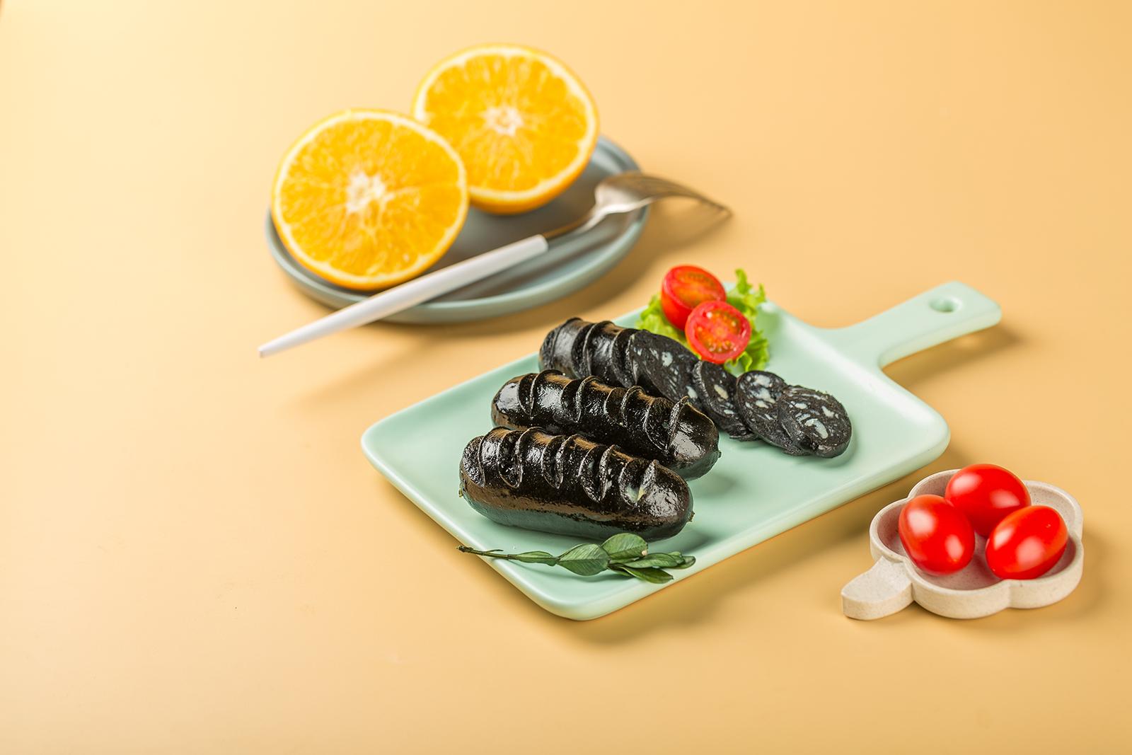烤肠&微波肉串类