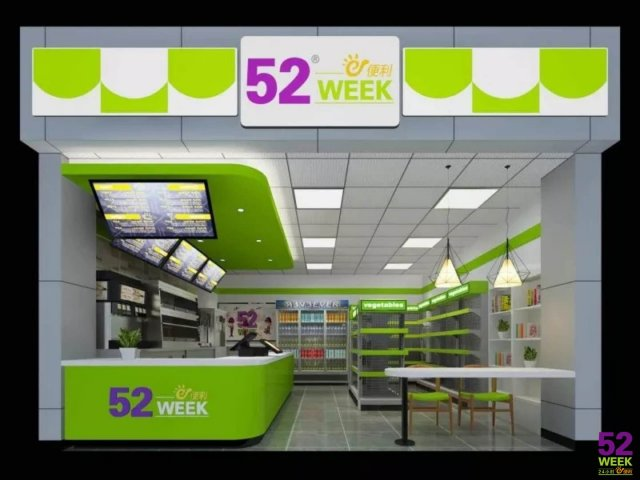 <b>52week便利店加盟选址技巧</b>
