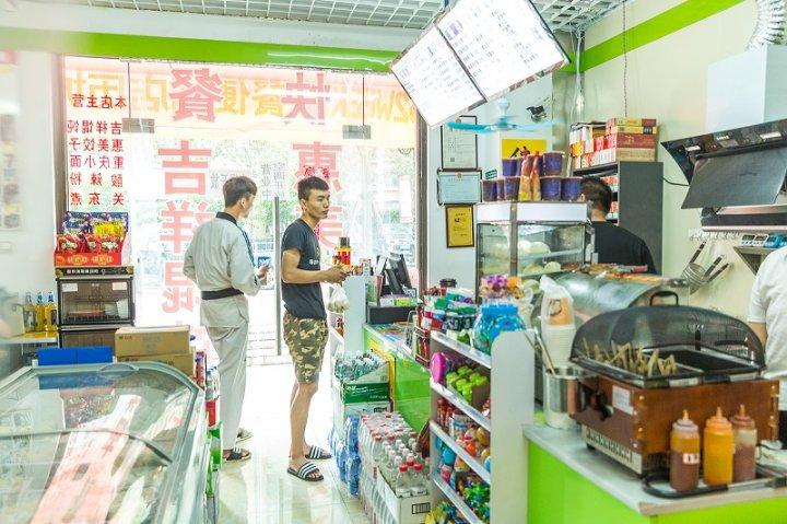 未来便利店市场竞争是供应链之间的竞争