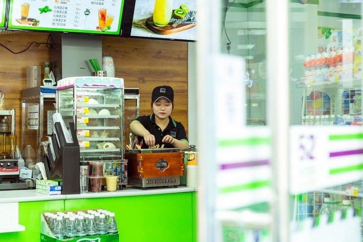 中国便利店的发展还大有空间,未来便利店市场的发展趋势