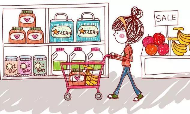 超市经营中八大看不见的损耗,管理者要带头做起 !