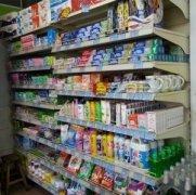 开便利店赚不赚钱  一家年利润800万的超市便利店