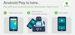 移动支付改变便利店业态  Android Pay 登陆香港 7